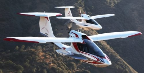 Uncategorized Archives | Page 3 of 3 | Icon Aircraft