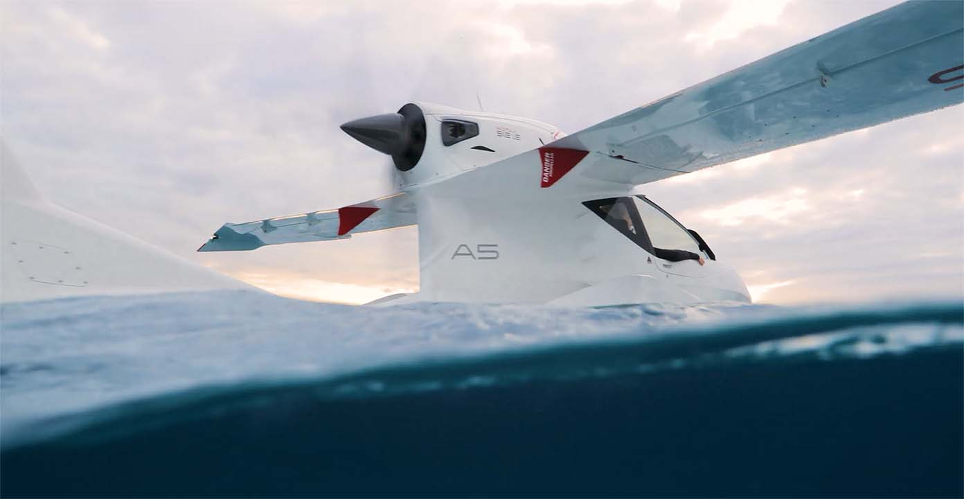 ICON Aircraft | Maker of the ICON A5 Amphibious Airplane